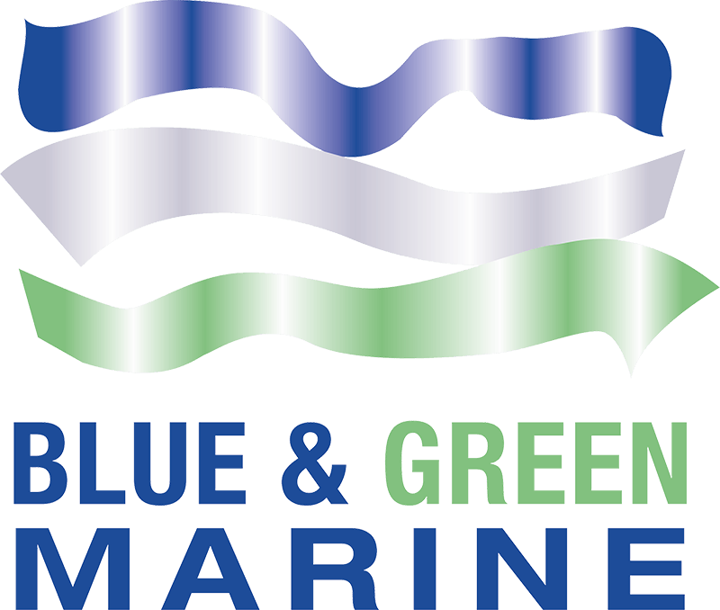 Blue & Green Marine
